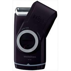 Braun PocketGo M30