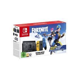 Nintendo Switch (incl. Fortnite) - Special Edition