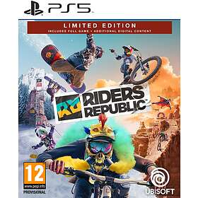 Riders Republic - Limited Edition (PS5)