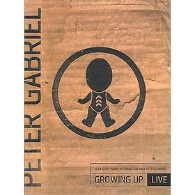 Peter Gabriel: Growing Up Live