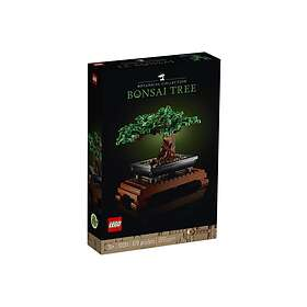 LEGO Creator 10281 Bonsai Tree