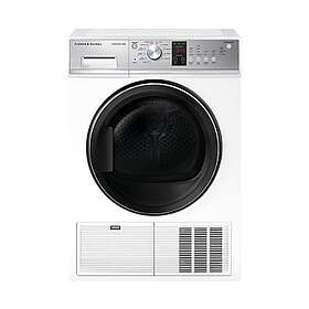 Fisher & Paykel DE8060P3 (White)