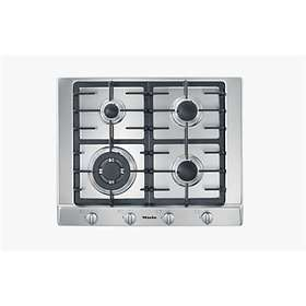 Miele KM 2012 G (Stainless Steel)