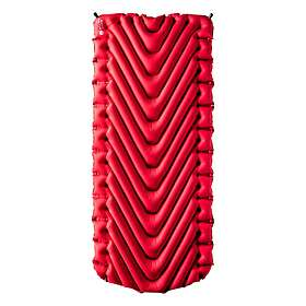 Klymit Insulated Static V Luxe 8.0 (193cm)