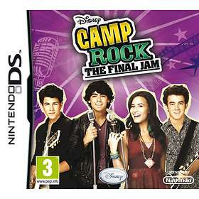 Camp Rock: The Final Jam (DS)