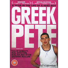 Greek Pete A Year In The Life Of A Rent Boy