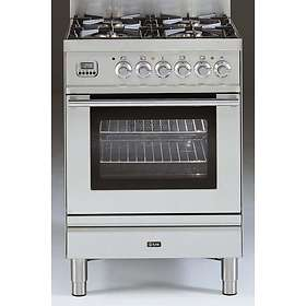 Ilve PW-60-MP (Stainless Steel)