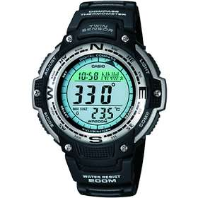 Casio Collection SGW-100-1