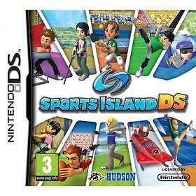 Sports Island DS (DS)