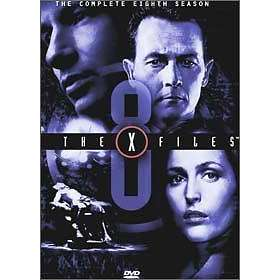 The X-Files - The Complete Season 8