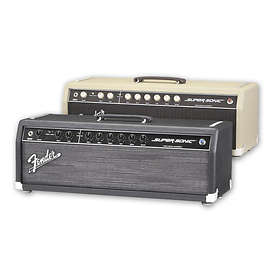 Fender Pro Tube Super-Sonic 60 Head