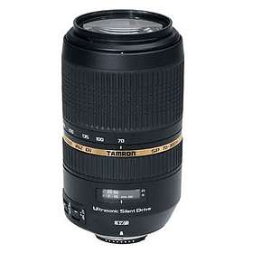 Tamron AF SP 70-300/4.0-5.6 Di VC USD for Canon