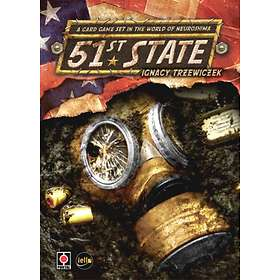 Portal Publishing 51st State