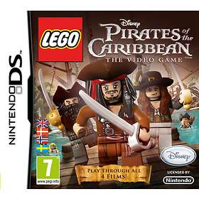 LEGO Pirates of the Caribbean: The Video Game (DS)