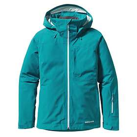 Patagonia Insulated Powder Bowl Jacket (Women's)
