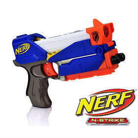 Hasbro NERF N-STRIKE Switch Shot EX-3