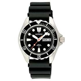 Olympic Divers 2741