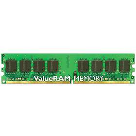 Kingston ValueRAM DDR2 400MHz ECC SR x8 1GB (KVR400D2S8R3/1G)