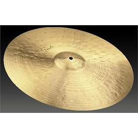 Paiste Signature Traditionals Medium Heavy Ride 20""
