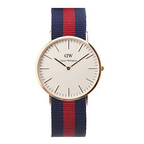 Daniel Wellington Classic Oxford 40mm