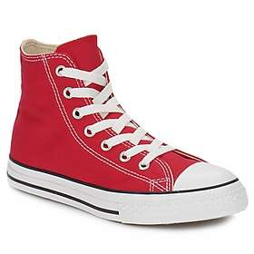 f01b41cda383 Find the best price on Converse Chuck Taylor All Star Slim Core Canvas Hi  (Unisex)