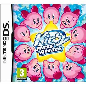 Kirby: Mass Attack (DS)