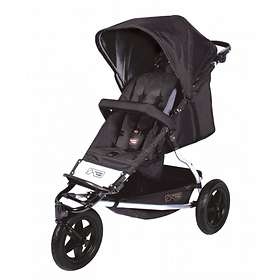 Mountain Buggy + One (Double Pushchair)