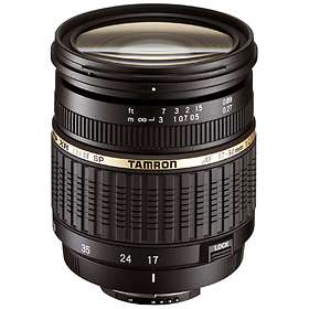 Tamron AF SP 17-50/2.8 XR Di-II LD IF for Sony A