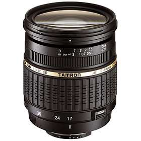 Tamron AF SP 17-50/2.8 XR Di-II LD IF for Pentax
