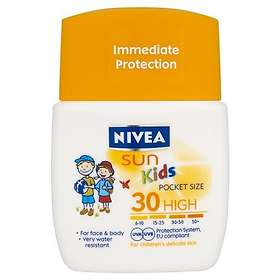 Nivea Sun Light Feel Veil SPF30 50ml