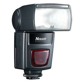 Nissin Di622 Mark II for Sony