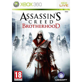 Assassin's Creed: Brotherhood - Special Edition (Xbox 360)