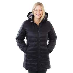 Find the best price on Canada Goose Camp Hooded Jacket (Women s ... e5cbebf6e