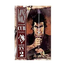 Lone Wolf and Cub: TV Series, Vol  2 (US)
