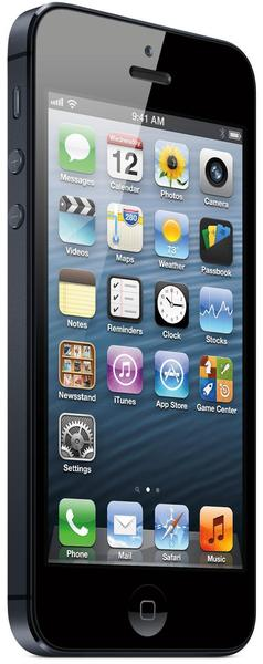Review of Apple iPhone 5 32GB Mobile Phone - User ratings