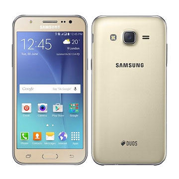 Samsung Galaxy J7 DuoS SM-J700F - Mobile Phone - Lowest price, test and reviews
