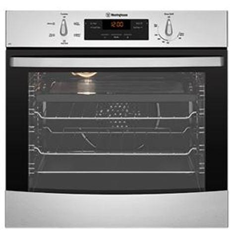 Westinghouse Wvep615s Stainless Steel Built In Oven Lowest Price Test And Reviews