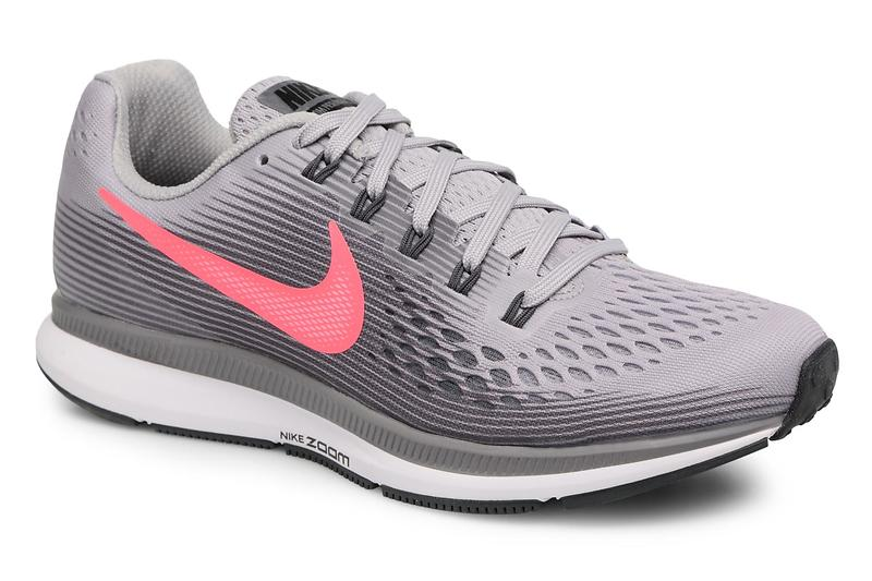 Nike Air Zoom Pegasus 34 (Women's) - Running Shoes - Lowest price, test and  reviews