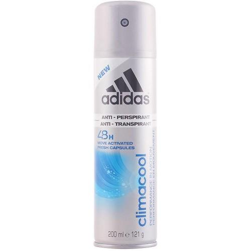 adidas climacool antiperspirant spray nz