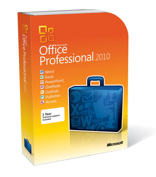 Download MS Office Standard 64 bit