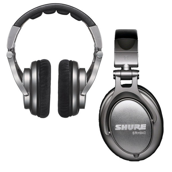 Shure SRH940 - Headphone